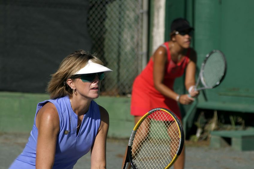 intermediate tennis coaching sutton