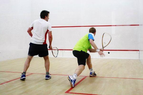 Sutton-Racketball