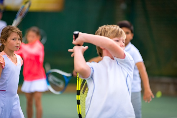 childrens-tennis-cheam