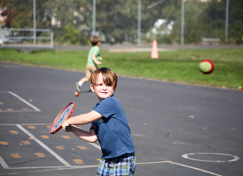 st marys school tennis