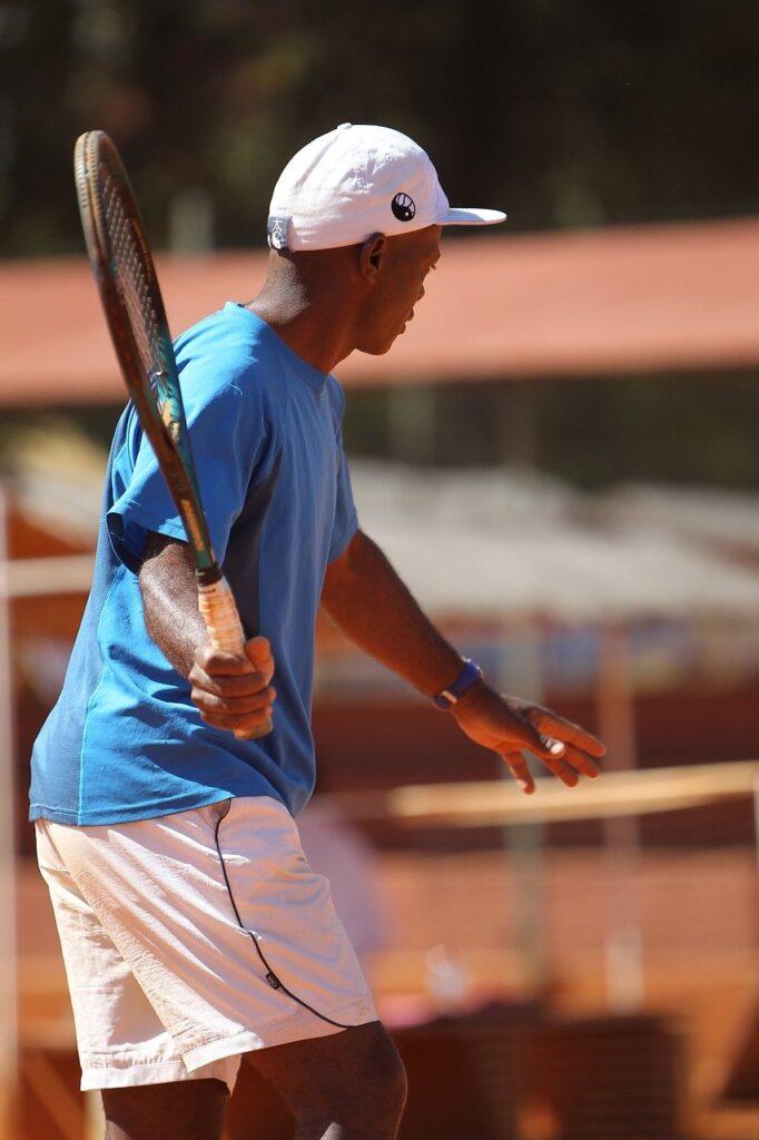 tennis, racket, sports
