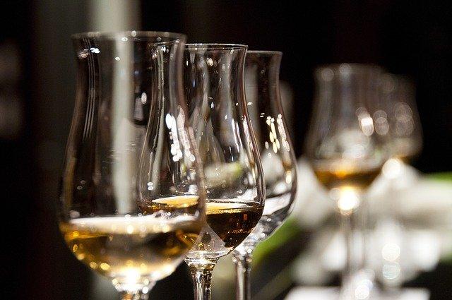 Wine tasting Sutton